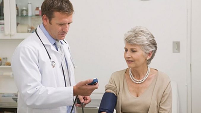 Voici Tout ce que vous Devez Savoir sur l'Hypertension..